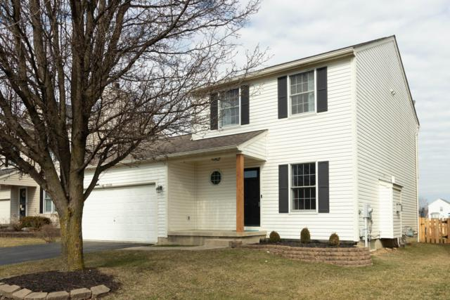 3528 Brook Spring Drive, Grove City, OH 43123 (MLS #219005751) :: Shannon Grimm & Partners