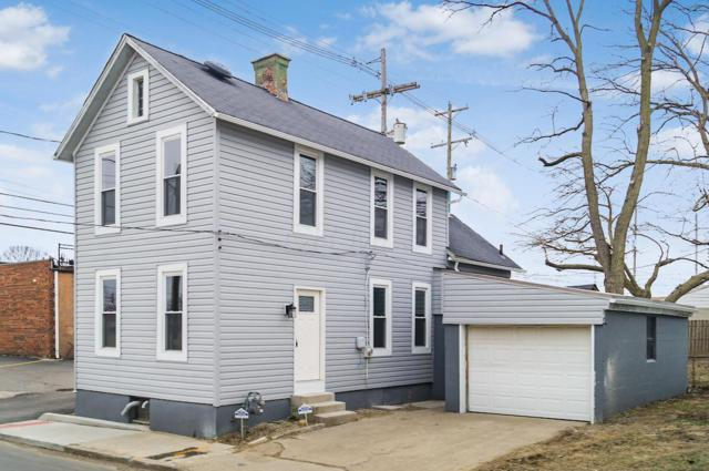 572 E Columbus Street, Columbus, OH 43206 (MLS #219005774) :: Shannon Grimm & Partners