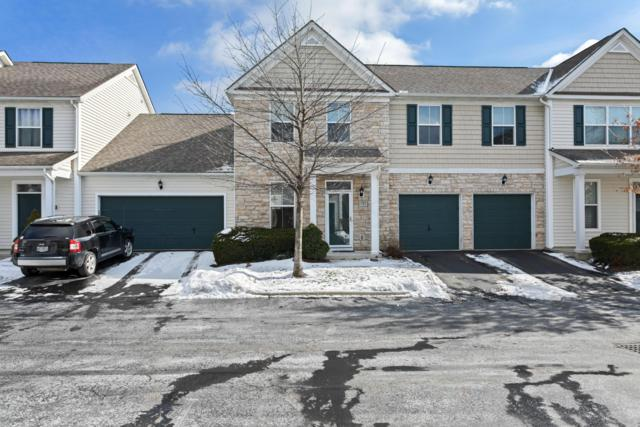 1787 Epic Way, Grove City, OH 43123 (MLS #219005794) :: Shannon Grimm & Partners