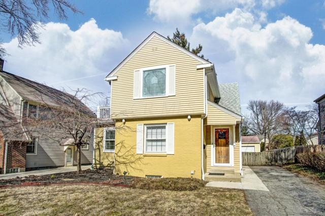 400 Arden Road, Columbus, OH 43214 (MLS #219005799) :: RE/MAX ONE