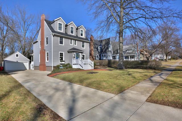 126 W Stafford Avenue, Worthington, OH 43085 (MLS #219005801) :: Shannon Grimm & Partners