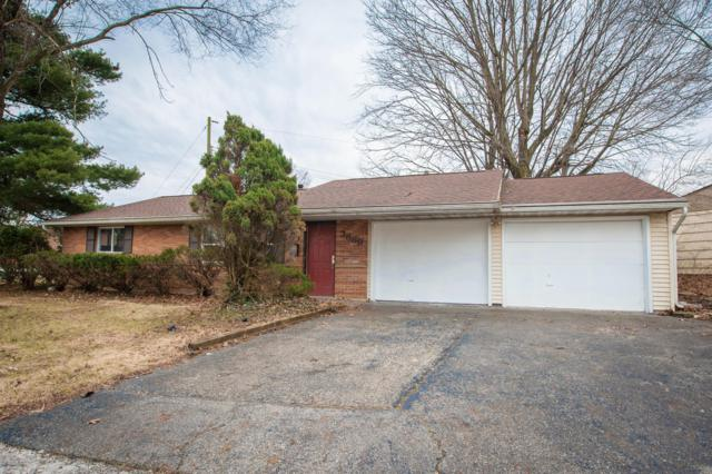 3869 Gilroy Road, Columbus, OH 43227 (MLS #219005818) :: RE/MAX ONE