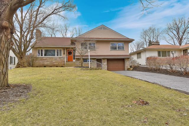 333 S Kellner Road, Columbus, OH 43209 (MLS #219005823) :: Berkshire Hathaway HomeServices Crager Tobin Real Estate