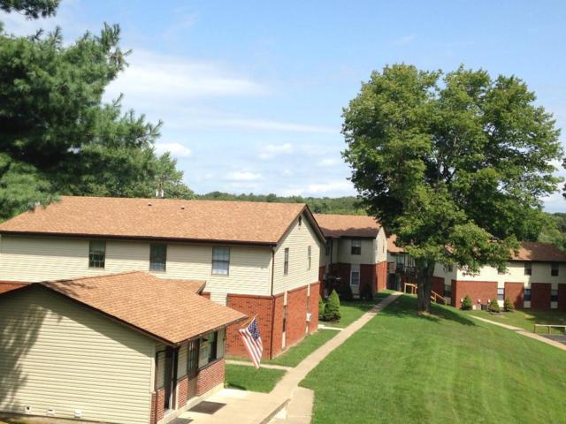 2900 Brookside Drive, Zanesville, OH 43701 (MLS #219005835) :: Keller Williams Excel