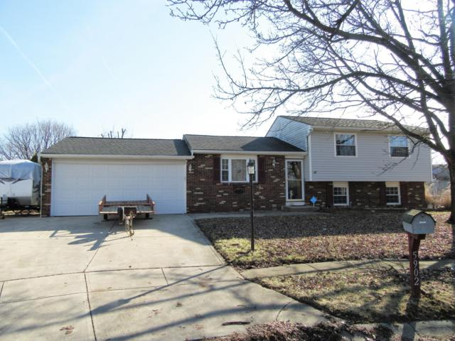 5902 Baytree Court, Galloway, OH 43119 (MLS #219005843) :: The Raines Group