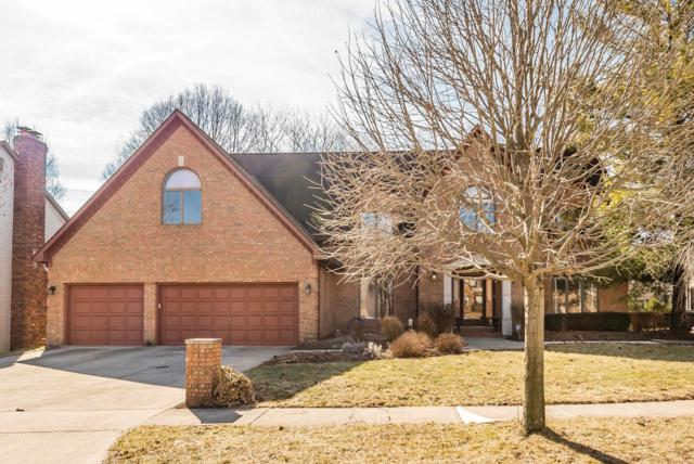 1221 Mccleary Court, Columbus, OH 43235 (MLS #219005854) :: RE/MAX ONE