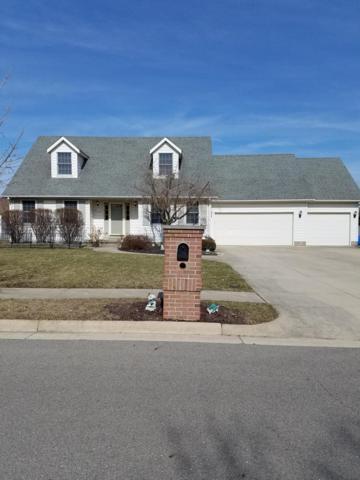 1260 Farmington Lane, Washington Court House, OH 43160 (MLS #219005869) :: Brenner Property Group | Keller Williams Capital Partners