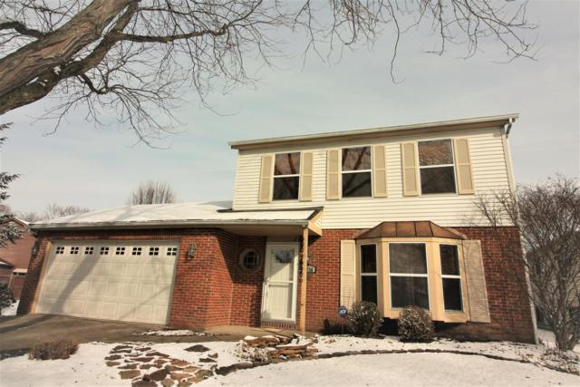 2736 Lynnmore Drive, Columbus, OH 43235 (MLS #219005875) :: RE/MAX ONE