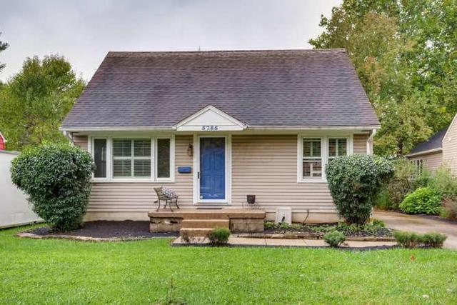 5785 Andover Street, Worthington, OH 43085 (MLS #219005881) :: Signature Real Estate