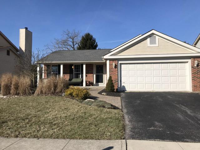 2775 Westbreeze Drive, Hilliard, OH 43026 (MLS #219005883) :: Shannon Grimm & Partners