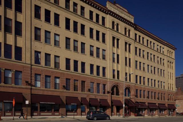 150 E Main Street #210, Columbus, OH 43215 (MLS #219005941) :: Keith Sharick | HER Realtors