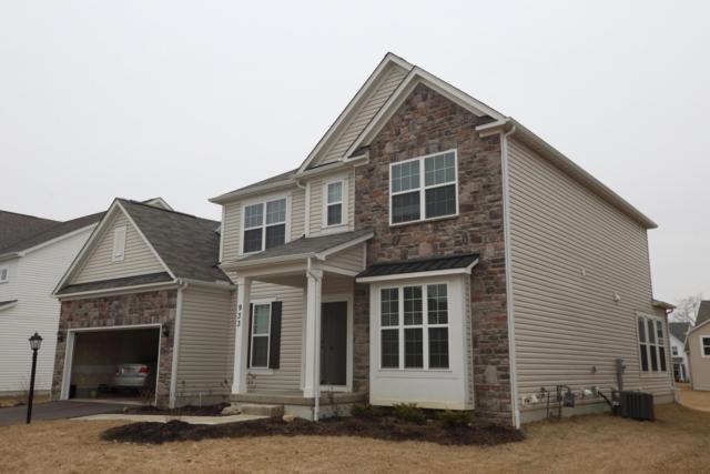 933 Farmington Lane, Delaware, OH 43015 (MLS #219005963) :: RE/MAX ONE