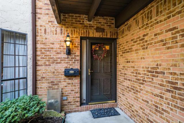 1221 Fountaine Drive, Upper Arlington, OH 43221 (MLS #219005977) :: Keith Sharick | HER Realtors