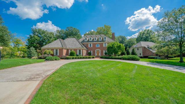 6605 Highland Lakes Place, Westerville, OH 43082 (MLS #219006031) :: Susanne Casey & Associates