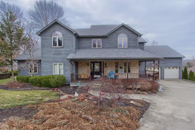 162 Saint Andrews Boulevard, Chillicothe, OH 45601 (MLS #219006049) :: Brenner Property Group | Keller Williams Capital Partners