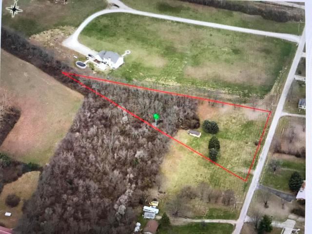 5521 Saltzgaber Road, Groveport, OH 43125 (MLS #219006073) :: RE/MAX ONE