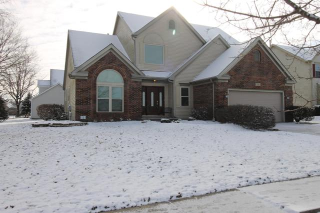 7136 Old Creek Lane, Canal Winchester, OH 43110 (MLS #219006106) :: Signature Real Estate