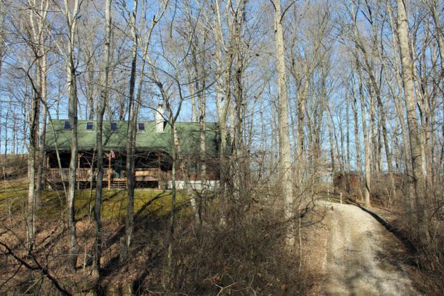 7550 Zwickle Road, Logan, OH 43138 (MLS #219006109) :: Signature Real Estate