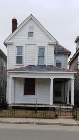 1140 Summit Street, Columbus, OH 43201 (MLS #219006120) :: Keith Sharick | HER Realtors