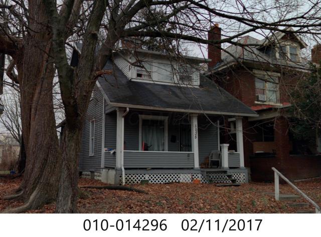 1035 Linwood Avenue, Columbus, OH 43206 (MLS #219006130) :: The Raines Group