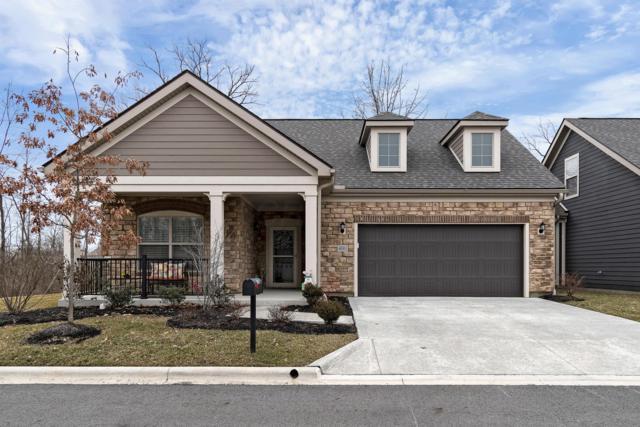 4881 Primrose Court, Grove City, OH 43123 (MLS #219006255) :: Shannon Grimm & Partners