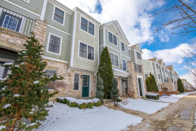 5919 Canyon Creek Drive #706, Dublin, OH 43016 (MLS #219006285) :: Shannon Grimm & Partners