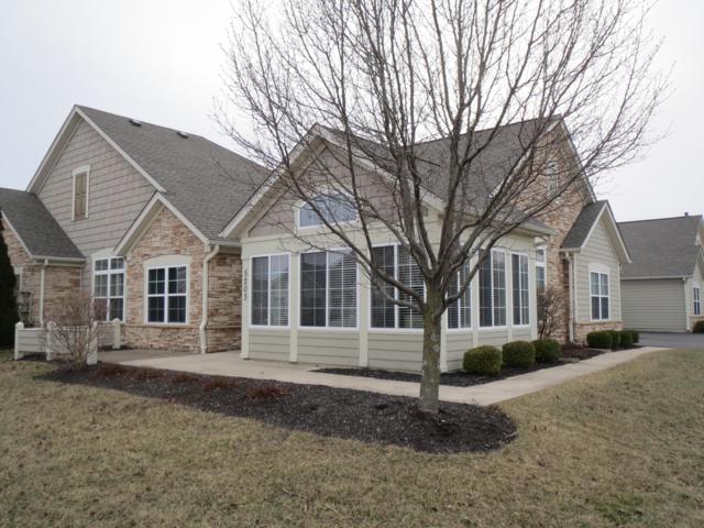 5203 Hayden Woods Lane, Hilliard, OH 43026 (MLS #219006299) :: Shannon Grimm & Partners