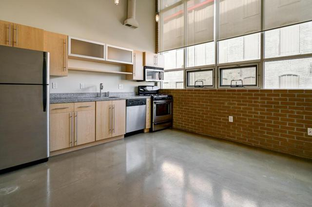 60 E Spring Street #207, Columbus, OH 43215 (MLS #219006341) :: Shannon Grimm & Partners