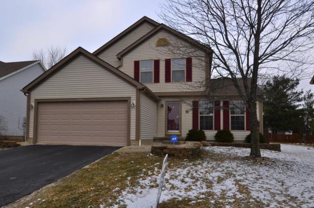 3180 Grand Haven Drive, Pickerington, OH 43147 (MLS #219006418) :: Shannon Grimm & Partners