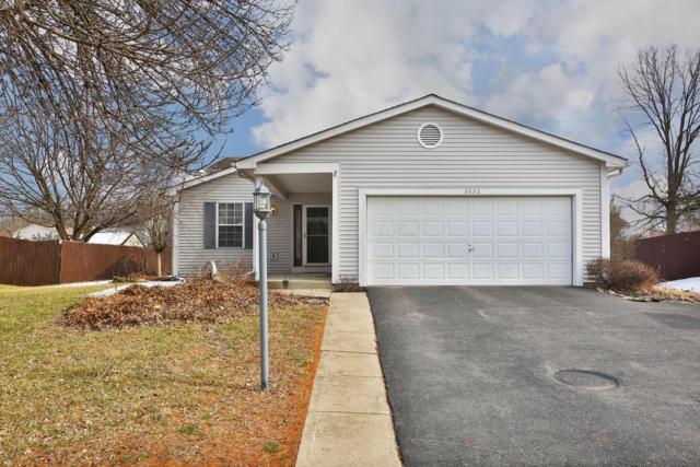 2628 Trailwind Street, Grove City, OH 43123 (MLS #219006463) :: Signature Real Estate