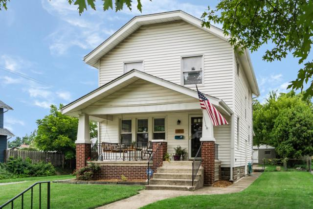 302 Southwood Avenue, Columbus, OH 43207 (MLS #219006474) :: Berkshire Hathaway HomeServices Crager Tobin Real Estate