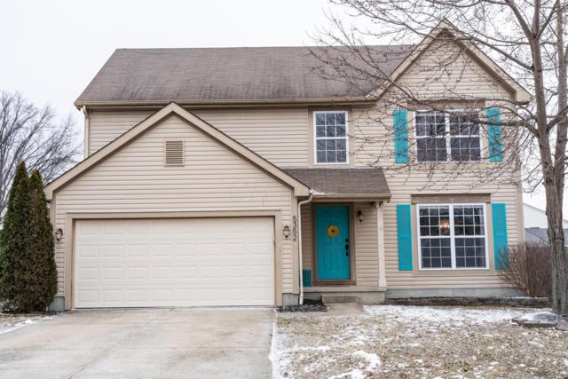 5352 Meadowlark, Canal Winchester, OH 43110 (MLS #219006548) :: RE/MAX ONE