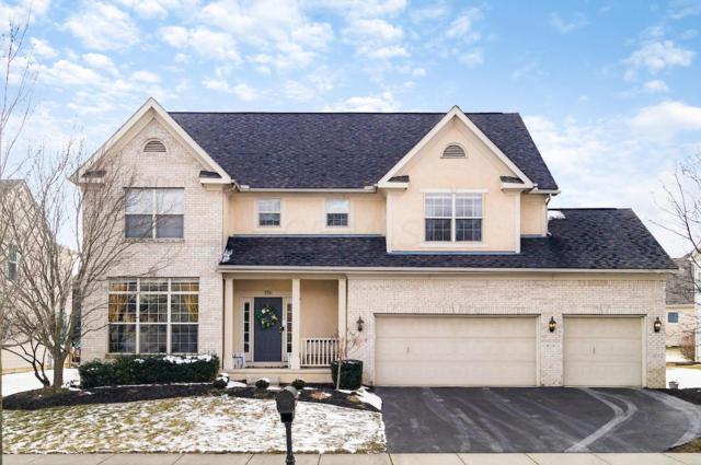 7751 Sefton Park Drive, Columbus, OH 43235 (MLS #219006604) :: Susanne Casey & Associates
