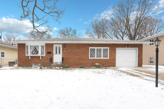 5274 Hedgewood Road, Columbus, OH 43229 (MLS #219006626) :: The Raines Group