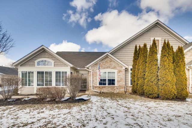 5257 Hayden Woods Lane, Hilliard, OH 43026 (MLS #219006634) :: Signature Real Estate