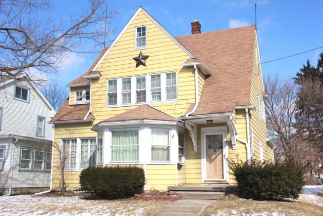 336 Lafayette Street, Marion, OH 43302 (MLS #219006642) :: Brenner Property Group | Keller Williams Capital Partners