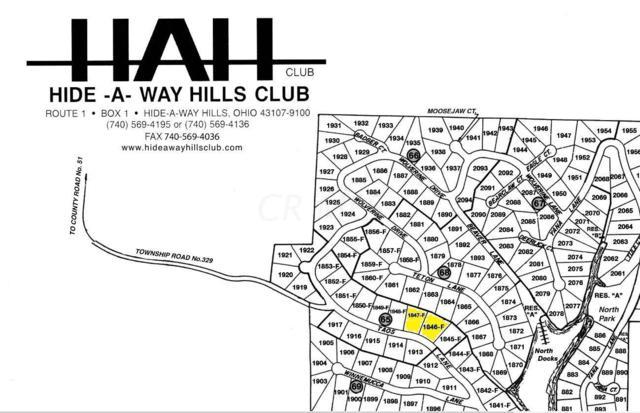 1846F Taos Lane SE, Sugar Grove, OH 43155 (MLS #219006650) :: Shannon Grimm & Partners