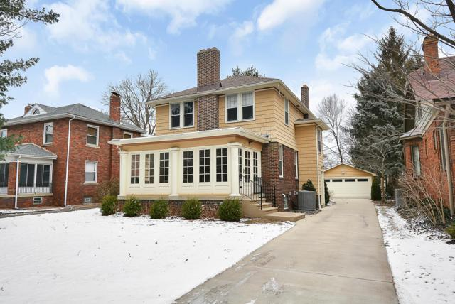 560 E North Broadway Street, Columbus, OH 43214 (MLS #219006683) :: Shannon Grimm & Partners
