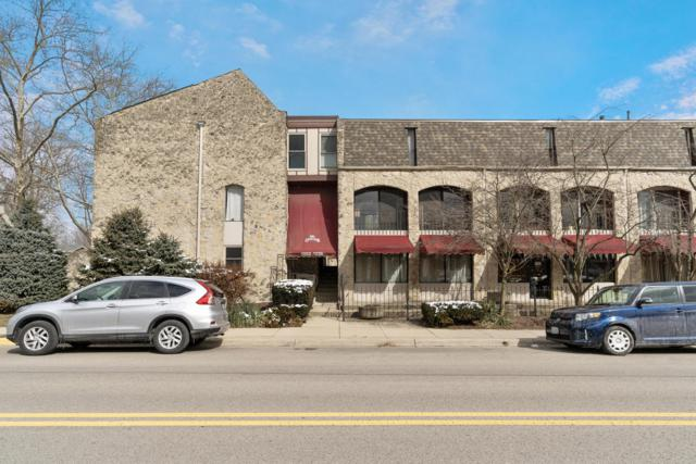 1230 Ashland Avenue, Grandview Heights, OH 43212 (MLS #219006696) :: Keller Williams Excel