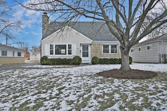 2070 Kentwell Road, Upper Arlington, OH 43221 (MLS #219006699) :: Signature Real Estate