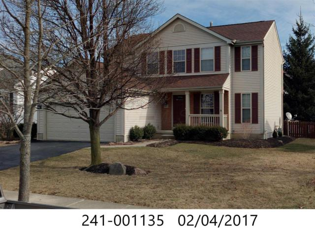 8457 Squad Drive, Galloway, OH 43119 (MLS #219006729) :: RE/MAX ONE