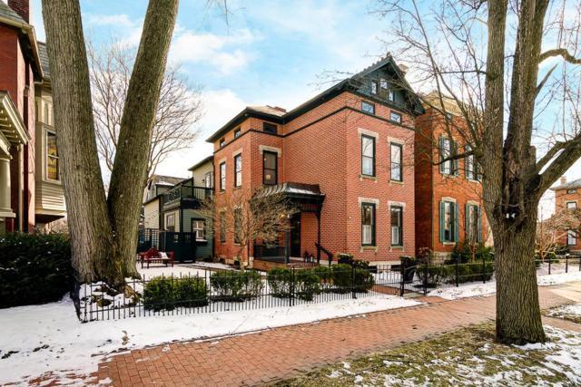 71 E Deshler Avenue, Columbus, OH 43206 (MLS #219006734) :: Signature Real Estate