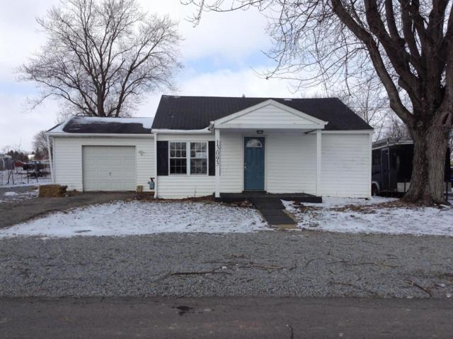 13093 E Walnut Street, Jeffersonville, OH 43128 (MLS #219006745) :: Brenner Property Group | Keller Williams Capital Partners