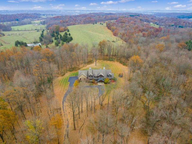 152 Philipps Glen Drive, Granville, OH 43023 (MLS #219006746) :: The Raines Group