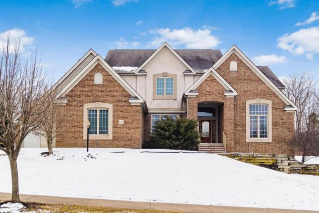 4425 Wyandotte Woods Boulevard, Dublin, OH 43016 (MLS #219006752) :: RE/MAX ONE