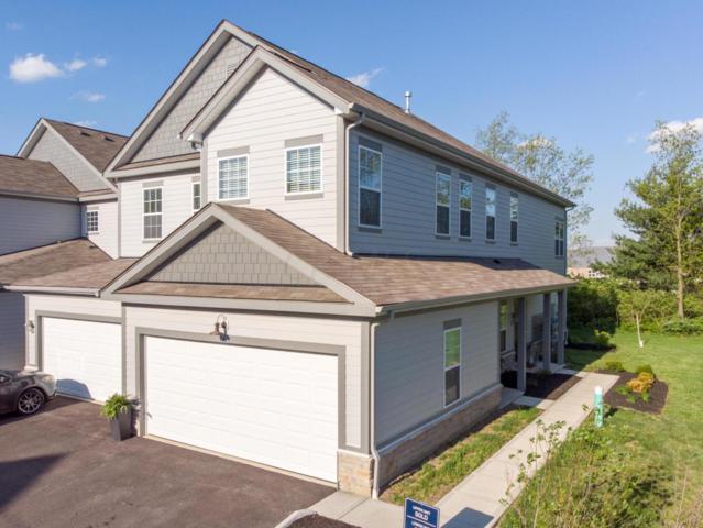 776 Redwood Lane, Lewis Center, OH 43035 (MLS #219006780) :: Signature Real Estate