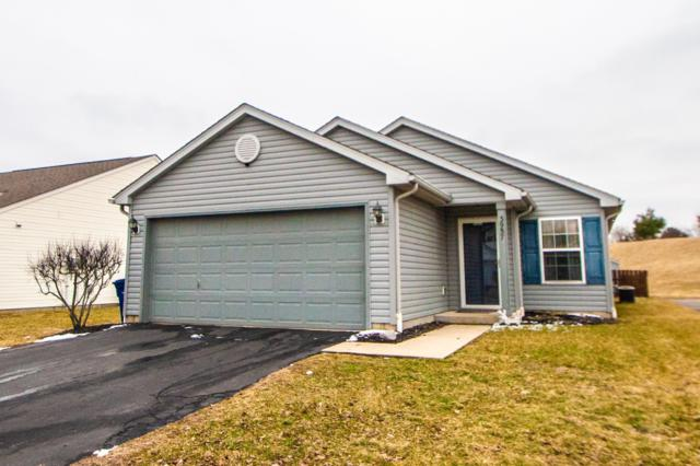 3957 Genteel Drive, Grove City, OH 43123 (MLS #219006794) :: Berkshire Hathaway HomeServices Crager Tobin Real Estate
