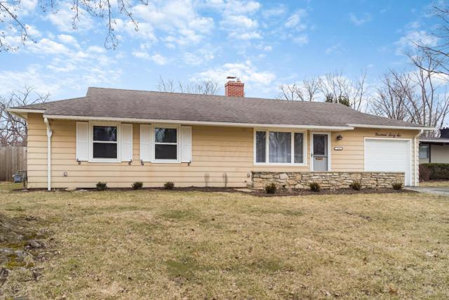1966 Langham Road, Upper Arlington, OH 43221 (MLS #219006803) :: Keller Williams Excel