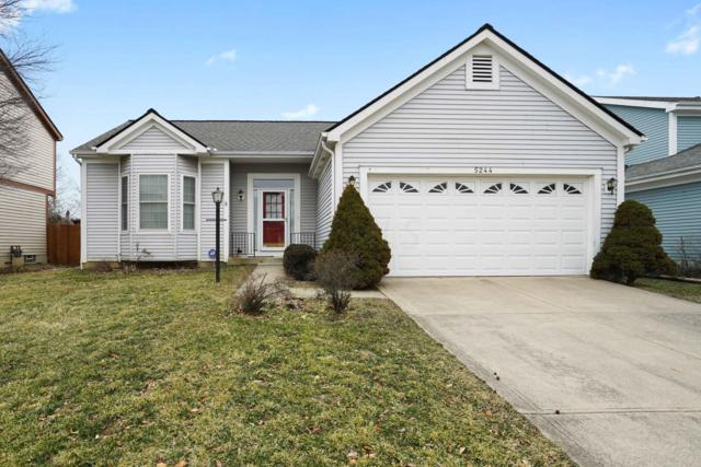 5244 Westbreeze Court, Hilliard, OH 43026 (MLS #219006807) :: Shannon Grimm & Partners