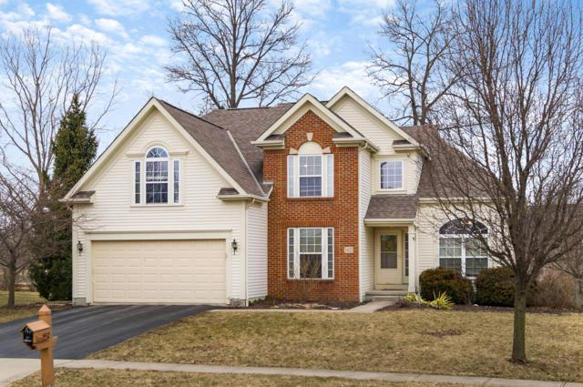 1432 Sotherby Crossing, Lewis Center, OH 43035 (MLS #219006822) :: Keith Sharick | HER Realtors